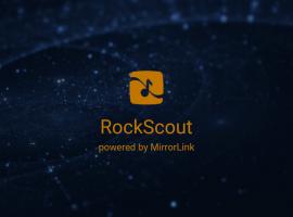 RockScout Mirrorlink