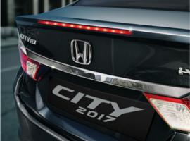 Mirrorlink Honda City 2017 Auto